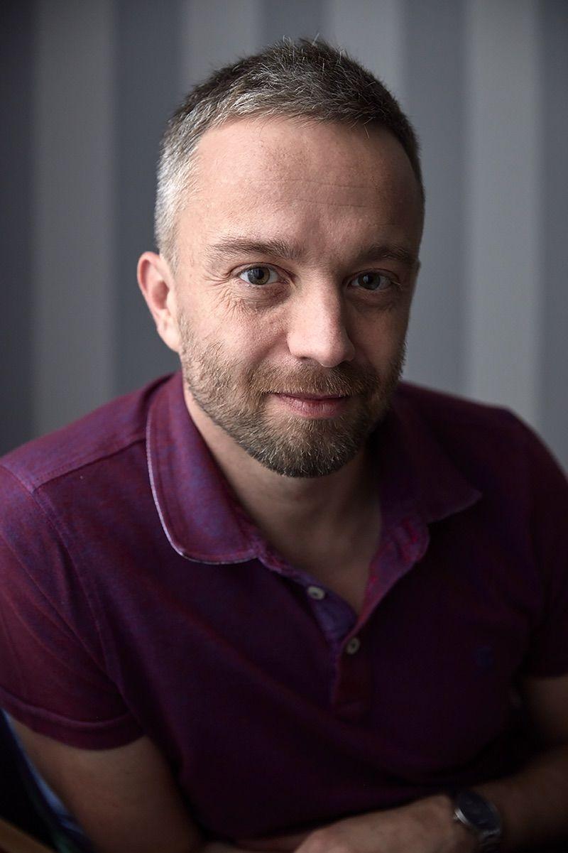 Michal Nikodem –vztaholog aterapeut