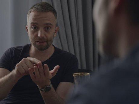 VZTAHOLOG Michal Nikodem – terapie formou sezení